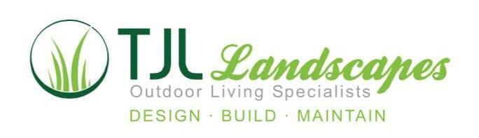 TJL Landscapes logo