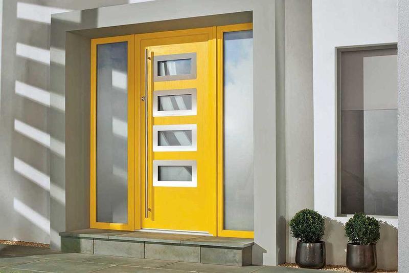 Image 194 - Composite Doors