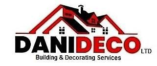 Dani Deco Ltd logo