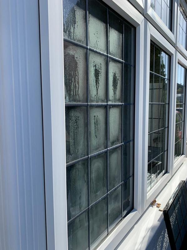 Image 24 - misted double glazed unit replacement