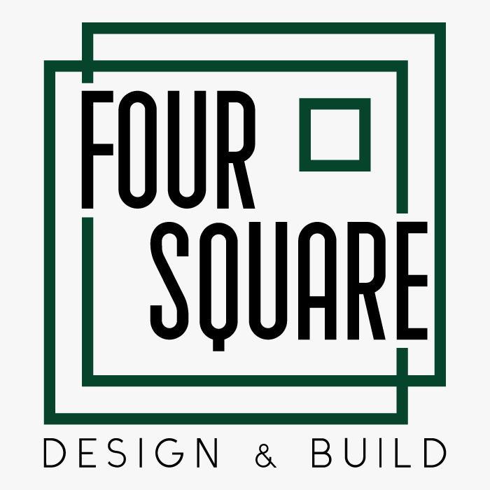 Four-Square Design & Build Ltd logo