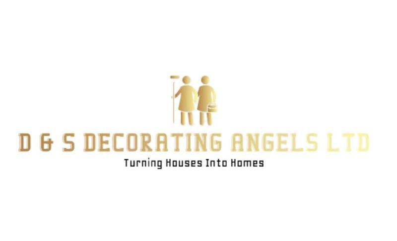 D&S Decorating Angels Ltd logo