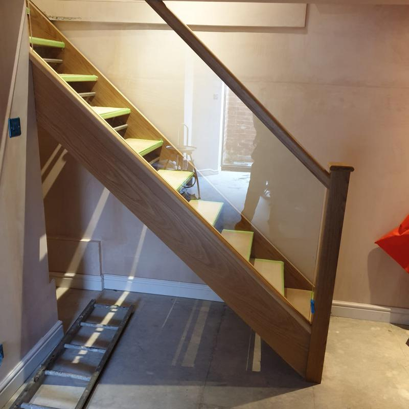 Image 50 - Modern Staircases