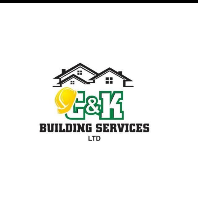 C&K Building Services Ltd logo