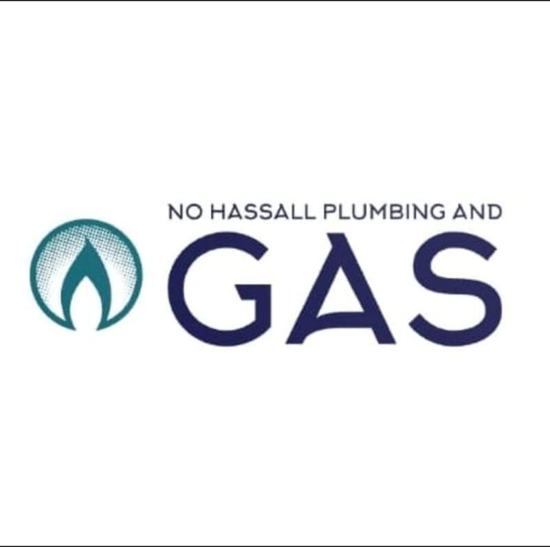No Hassall Plumbing & Gas Ltd logo