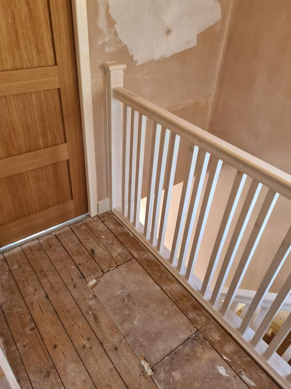 Image 12 - Staircase Refurbishment