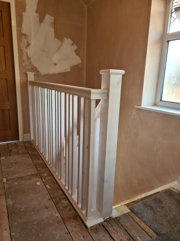 Image 13 - Staircase Refurbishment