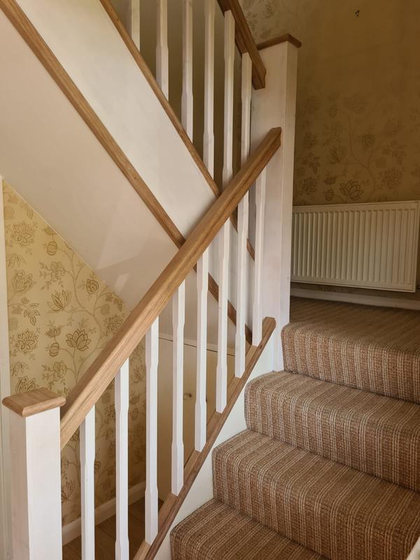 Image 17 - Staircase Refurbishment