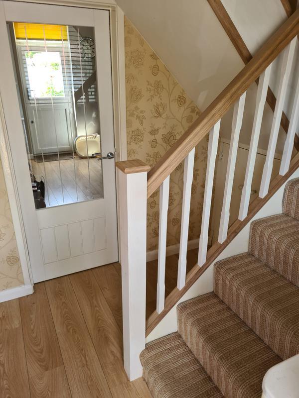 Image 18 - Staircase Refurbishment