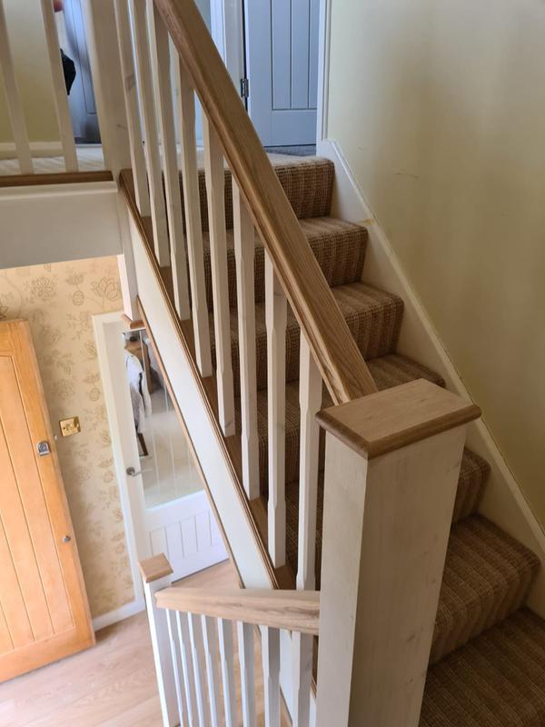 Image 14 - Staircase Refurbishment