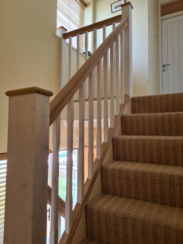 Image 15 - Staircase Refurbishment