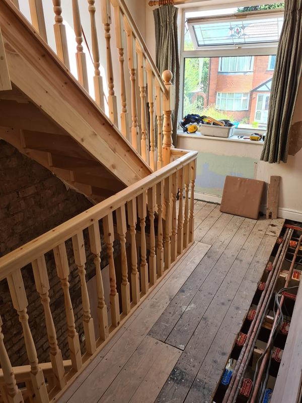 Image 23 - Wooden staircases