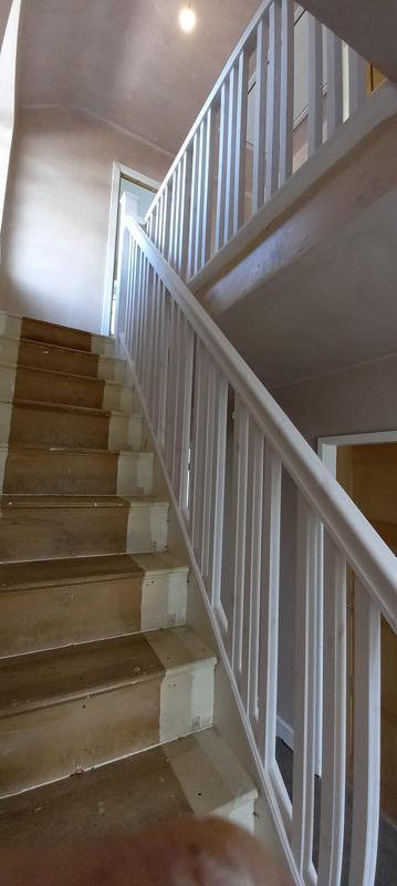 Image 9 - Staircase Refurbishment
