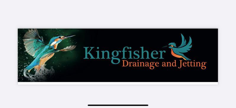 Kingfisher Drainage And Jetting Ltd logo