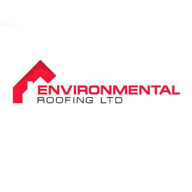 Enviromental Roofing logo