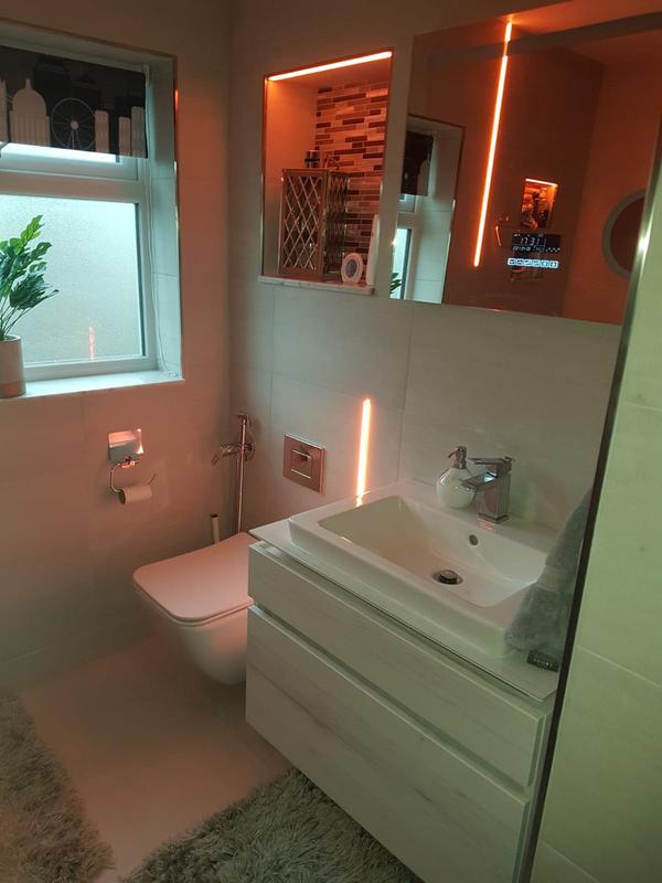 Image 13 - New bathroom refurbishment