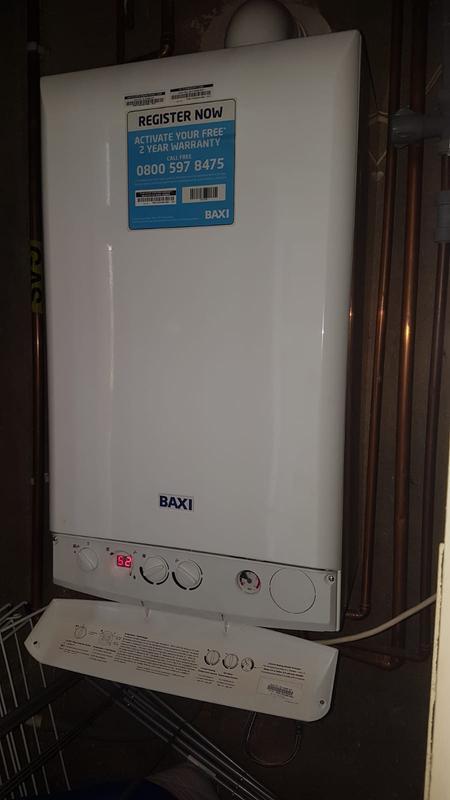 Image 16 - Boiler breakdown