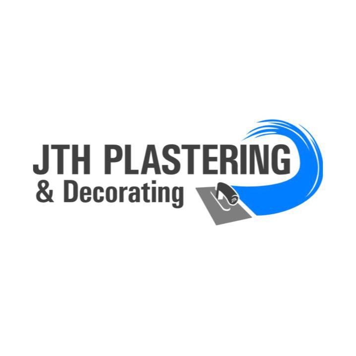 JTH Plastering & Decorating Services logo