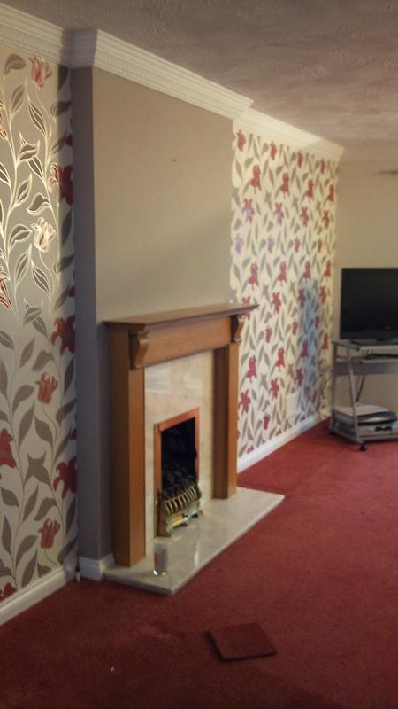 Image 17 - Wickford Lounge Completed