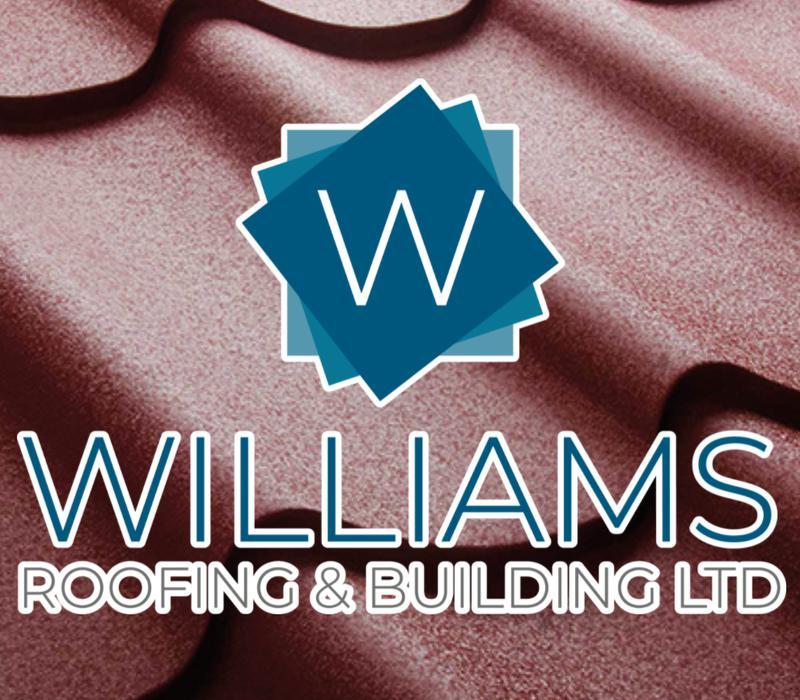 Williams Roofing & Building Ltd logo