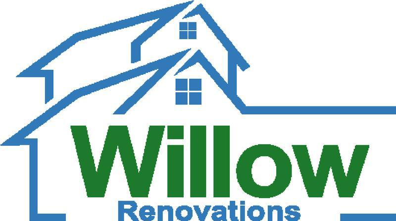 Willow Renovations & Design Ltd logo