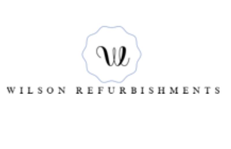 Wilson Refurbishments logo