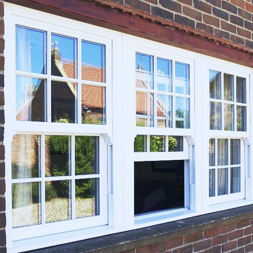 Image 198 - Sash Windows