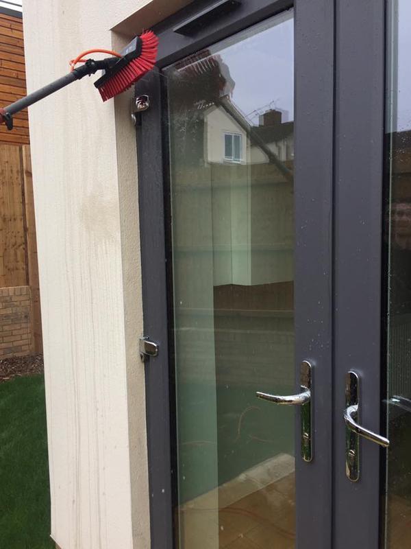 Image 93 - Patio Doors Window Cleaning