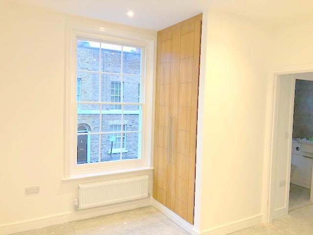 Image 65 - Restored sliding sach windows and custom made wardrobe doors