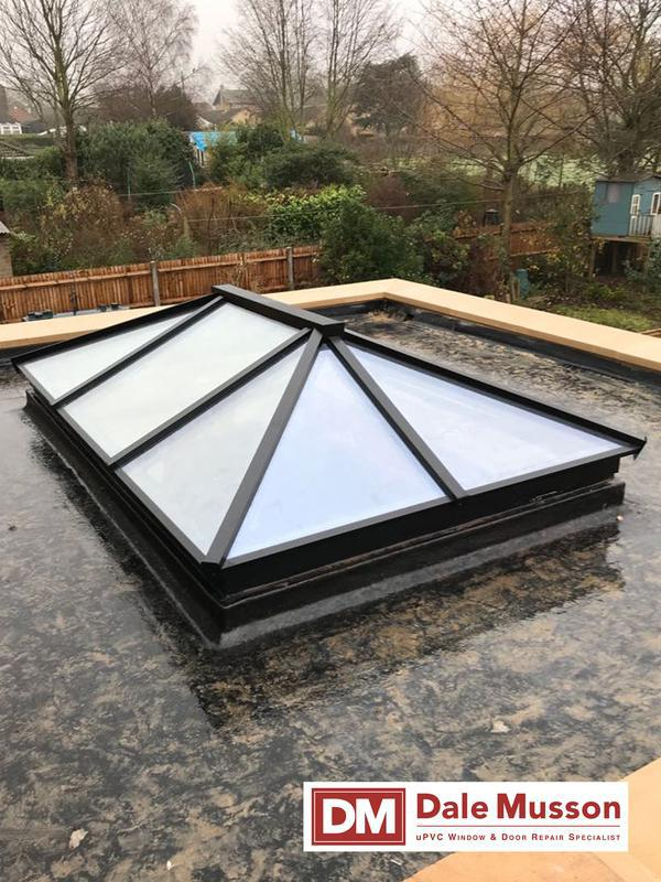 Image 3 - Roof Lantern Window Supplied and Fitted