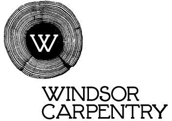 Windsor Carpentry logo
