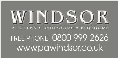 Windsor Kitchens & Bathrooms Ltd logo