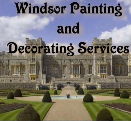 Windsor Painting and Decorating Services logo