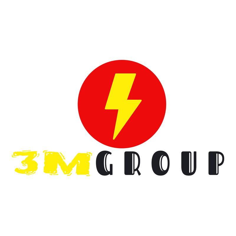 3M Services Group logo