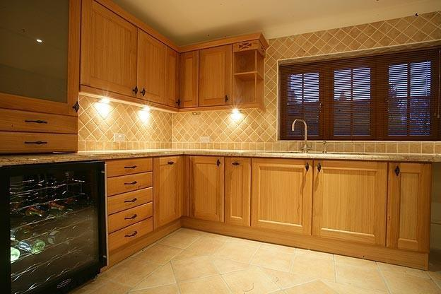 Image 31 - Diagonal Kitchen Wall Tiles