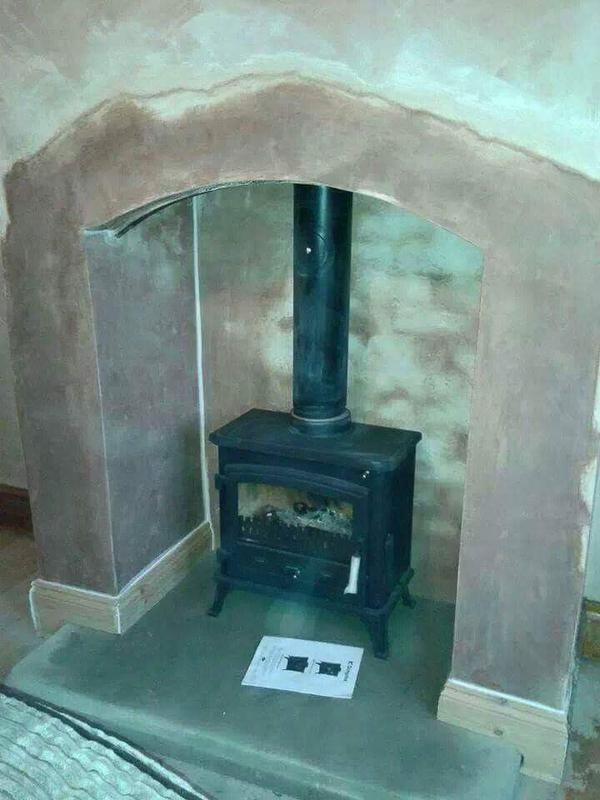 Image 61 - fireplace knockouts and building inc new multi fires