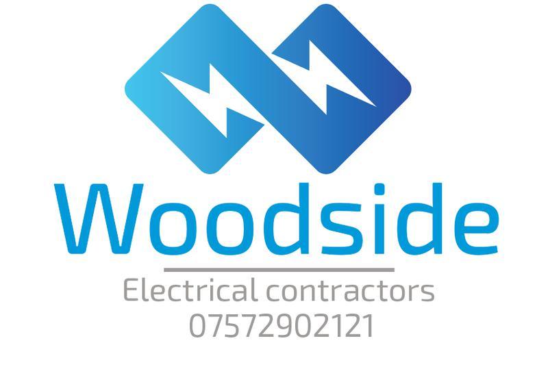 Woodside Electrical Contractors logo