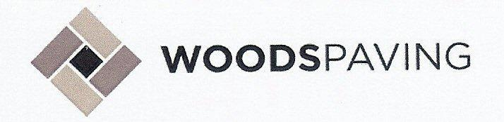 Woods Paving logo