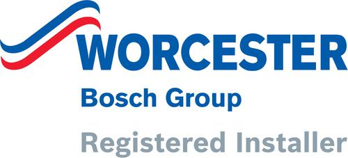Worcester Bosch Registered Installer