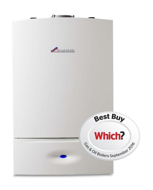 Image 3 - We install all leading boiler brands including Worcester Bosch and Vaillant