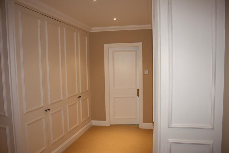 Image 2 - master bedroom