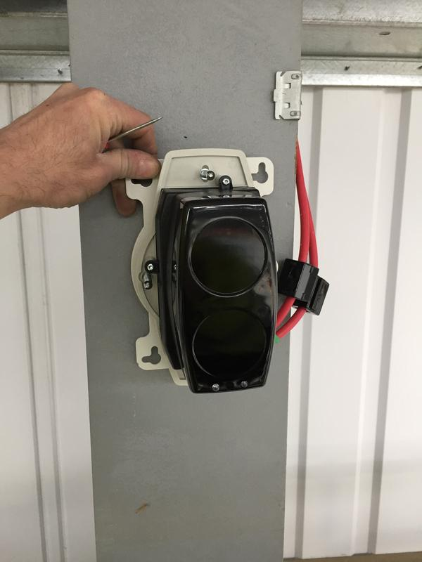 Image 21 - FIRE beam detector install and set up