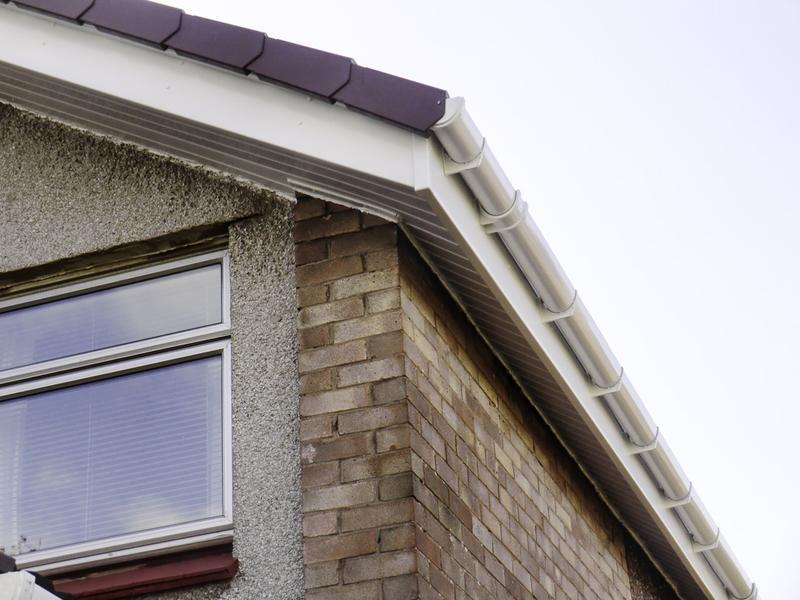 Image 26 - New Pvc and Deepflow gutters transforms this property