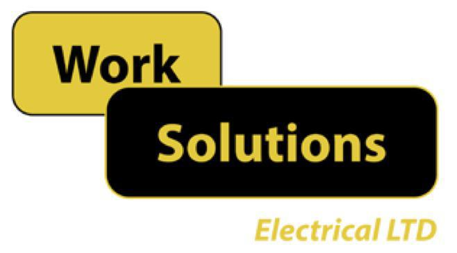 Work Solutions Electrical Ltd logo