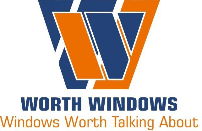 Worth Windows logo