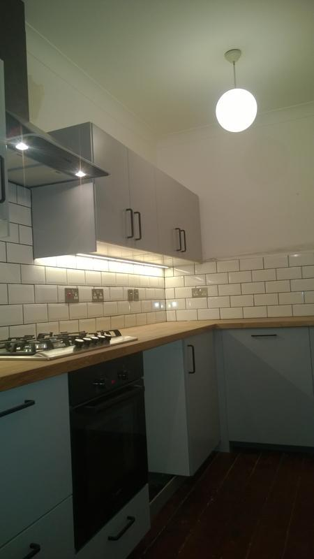 Image 3 - Fully refurbished kitchen