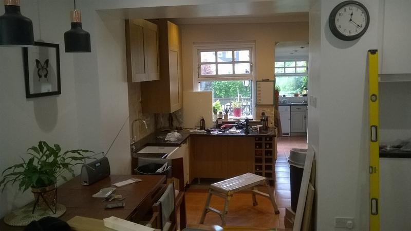 Image 42 - new kitchen