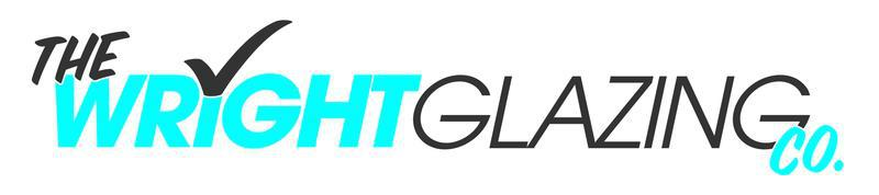 The Wright Glazing Company logo
