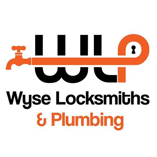 Wyse Locksmiths logo