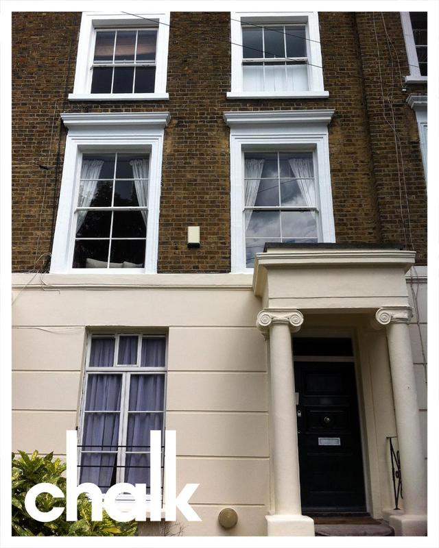 Image 87 - Exterior painting in Islington N1